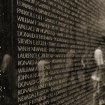 Vietnam Virtual Wall