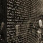 Vietnam Virtual Wall