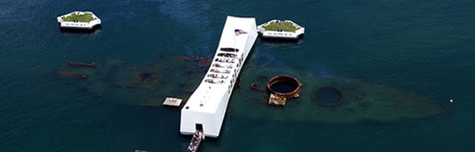 PEARL HARBOR: THEN AND NOW!
